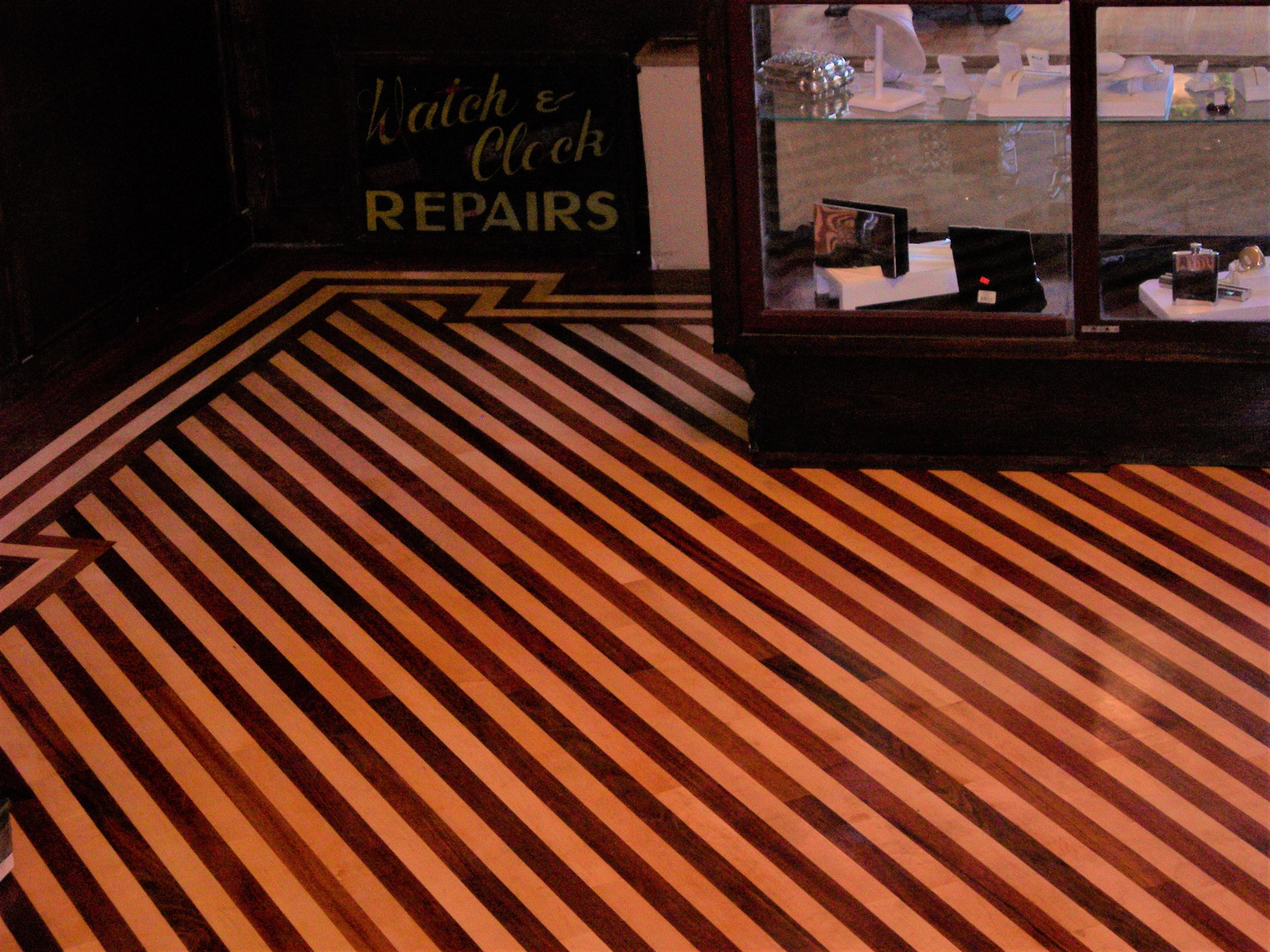 Ascolani Flooring Chicago Suburbs Installation