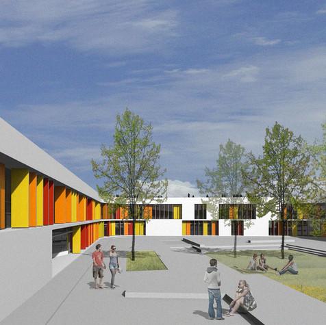 Ramat Ef'al Educational Campus