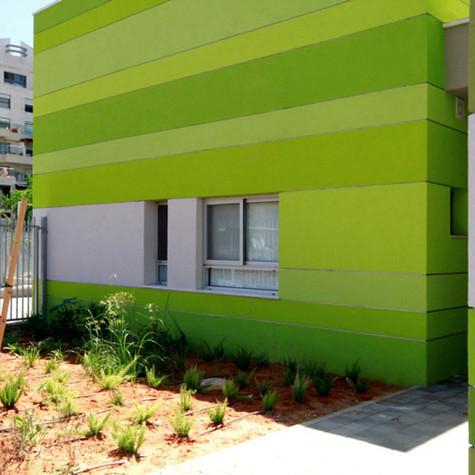 K. Shmuel Day Care Center