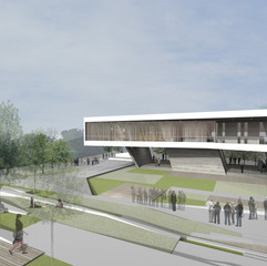 Ramat Yishai Memorial & Cultural Center