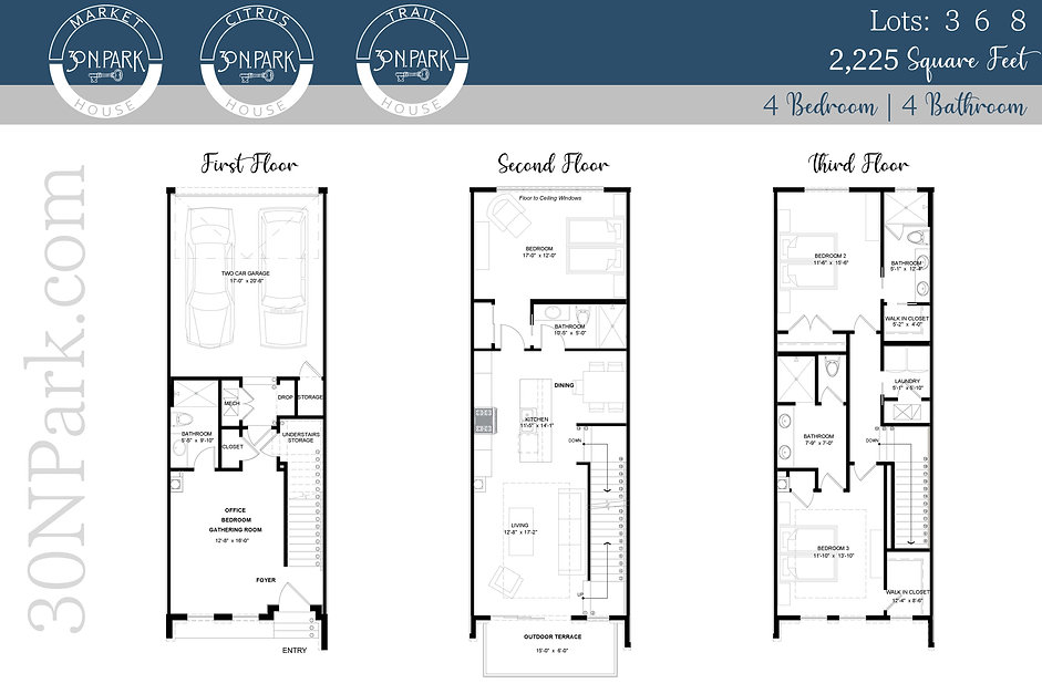 3 6 8 Marketing Floor Plan for Website a