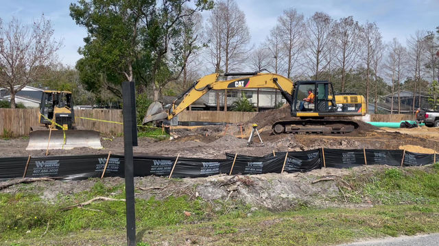 CONSTRUCTION UPDATE   January 28, 2021