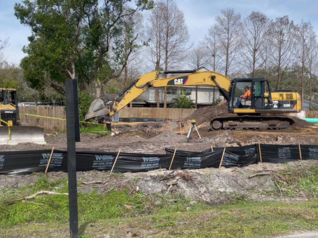 CONSTRUCTION UPDATE | January 28, 2021