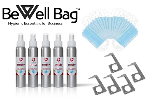 Be Well Bag™ | Business Kit