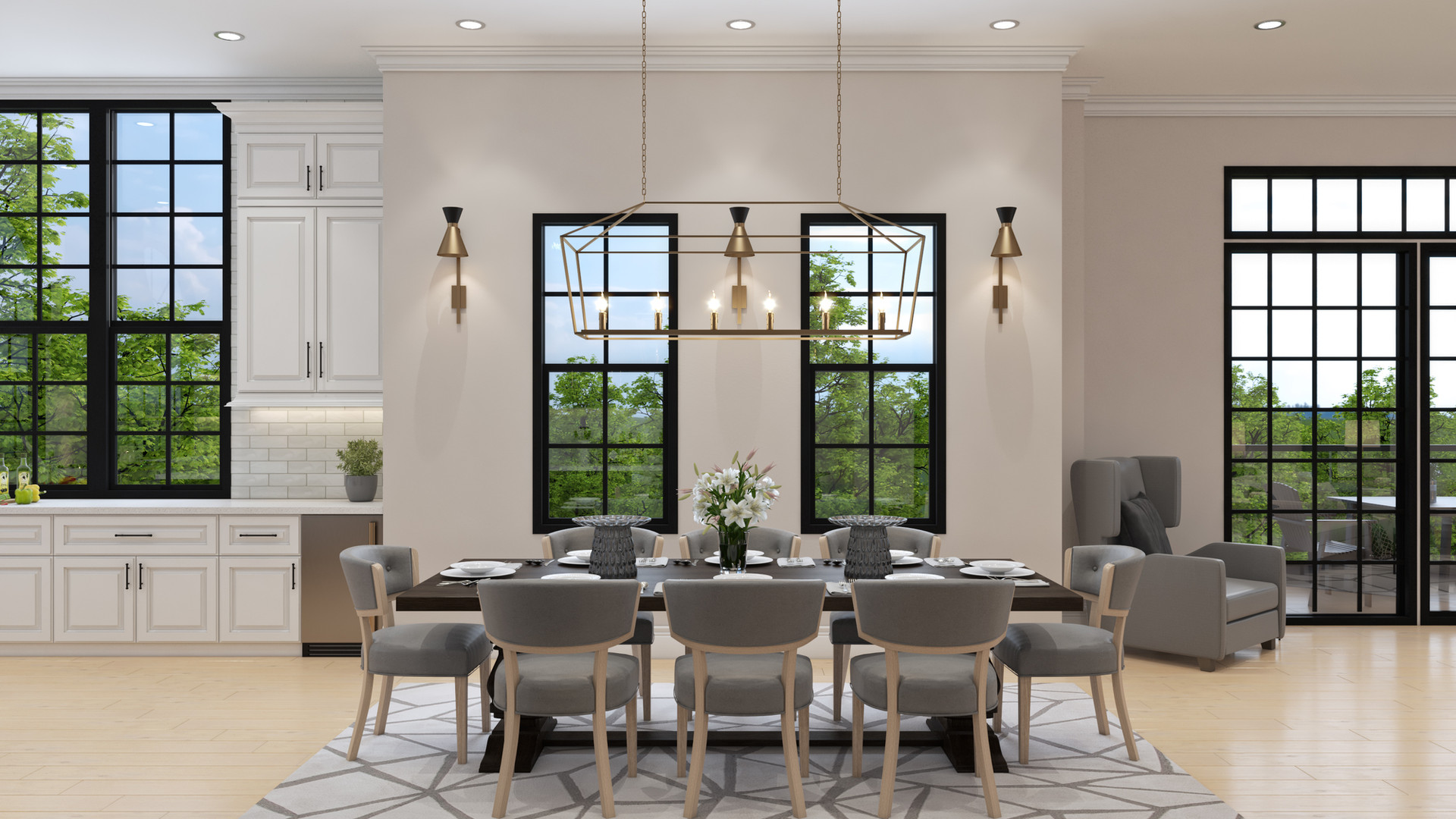 Dining Room - Two
