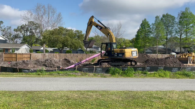CONSTRUCTION UPDATE: March 18, 2021
