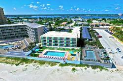 Current Resort Look