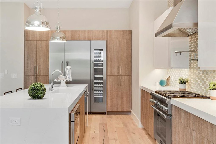 Picardy Kitchen with Wine Column.jpg