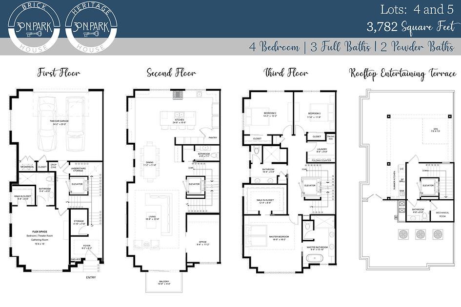 4 AND 5 FLOOR PLANS for Website.jpg