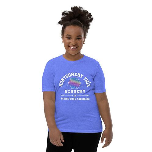 MTA Star Seed Youth Short Sleeve T-Shirt
