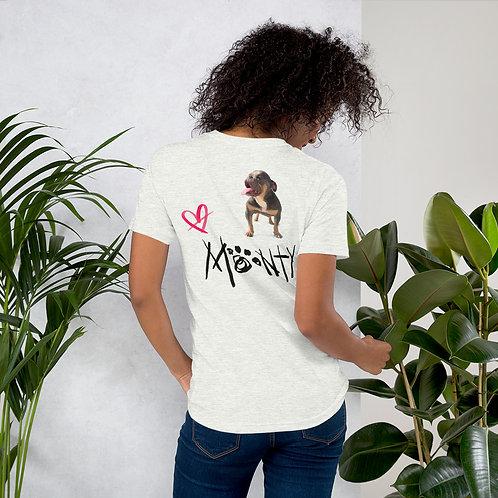 Love Monty Unisex T-Shirt