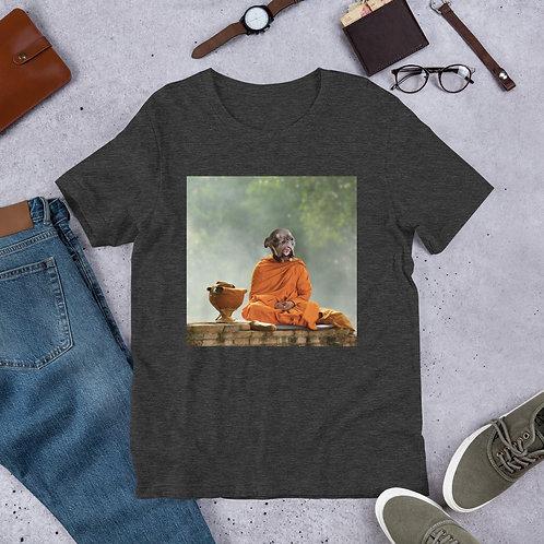 Zen Monty Unisex T-Shirt