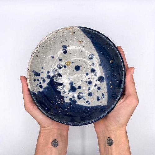 Celestial Stardust Bowl