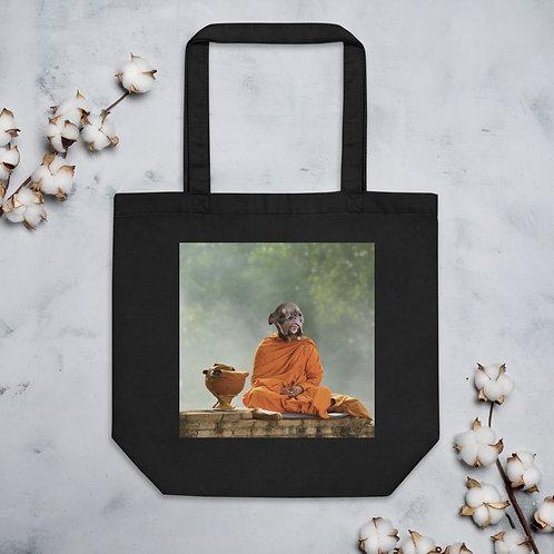 Zen Monty Eco Tote Bag