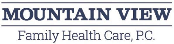 Mountain View Family Health New Logo NAM