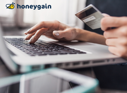 How Honeygain Makes You Money By Helping Price Comparison Websites