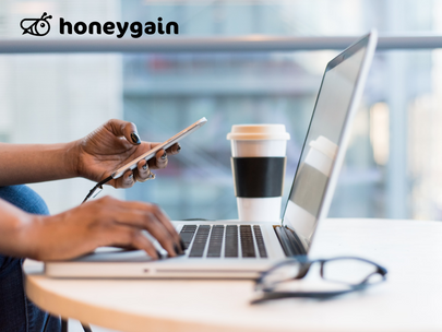 4 Ways to Make the Most with Honeygain
