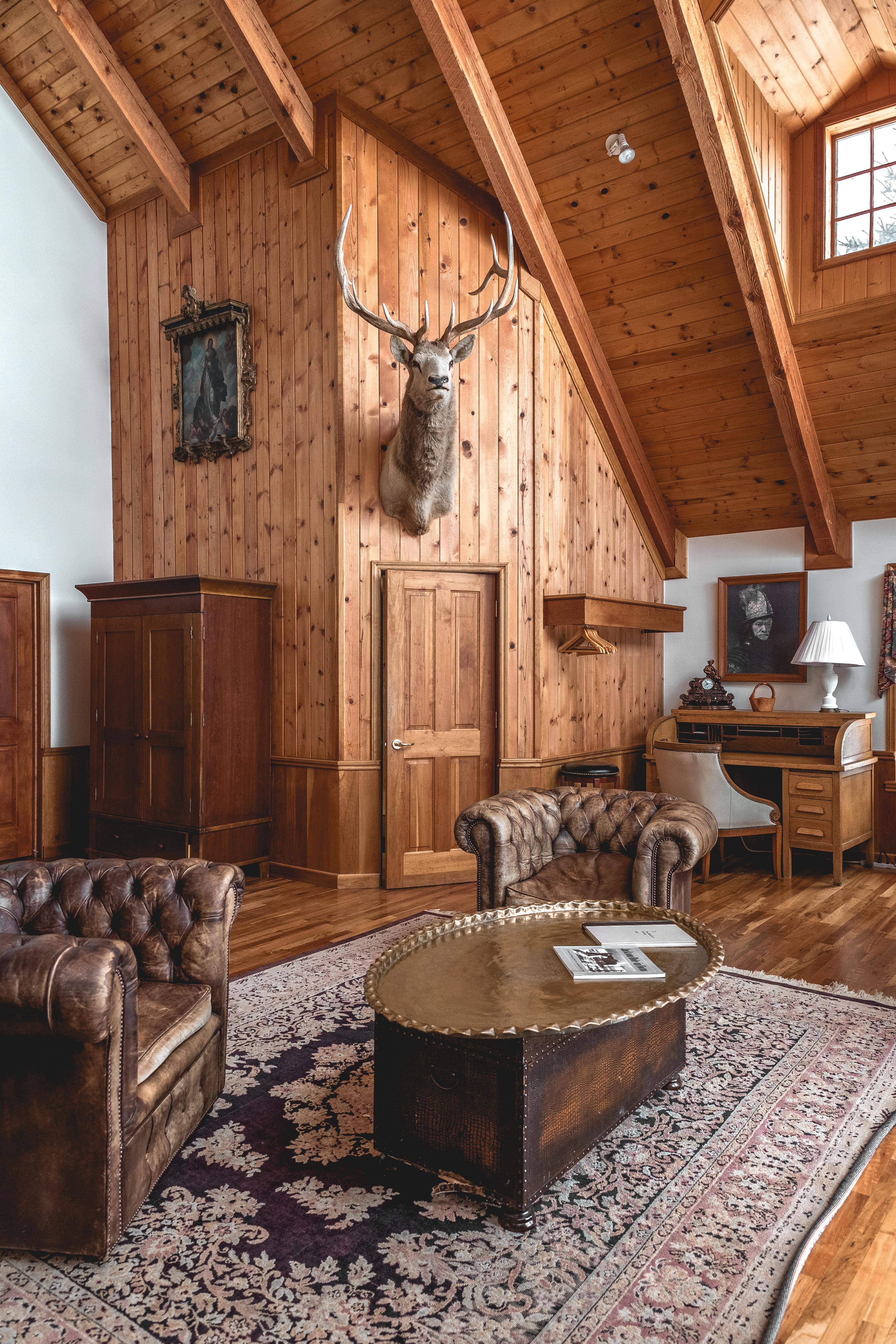 Teton Suite
