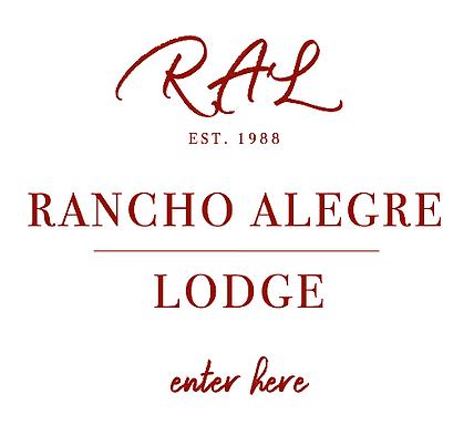 Rancho Alegre Logo