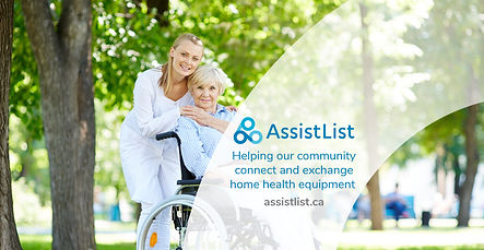AssistList Association