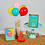 """Thumbnail: Classic Birthday Box """"PARTY TIME"""" Size"""