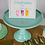 """Thumbnail: Ice Cream Party Box """"PARTY TIME"""" Size"""