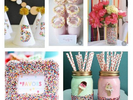 8 Fabulous Things You Can Do With Sprinkles!
