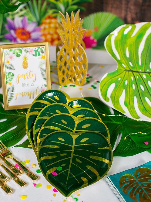 "Tropic Vibes Party Box ""MINI"" Size"
