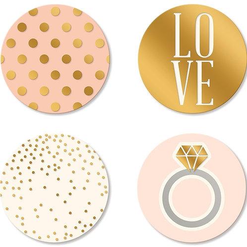 PaperLove Designer Coasters