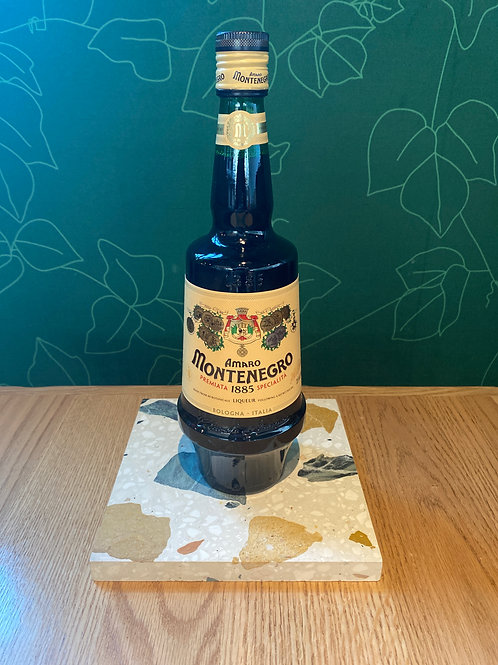 Amaro Montenegro - 1 Liter