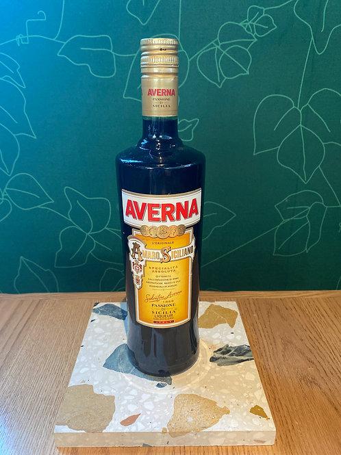 Averna - 1 Liter