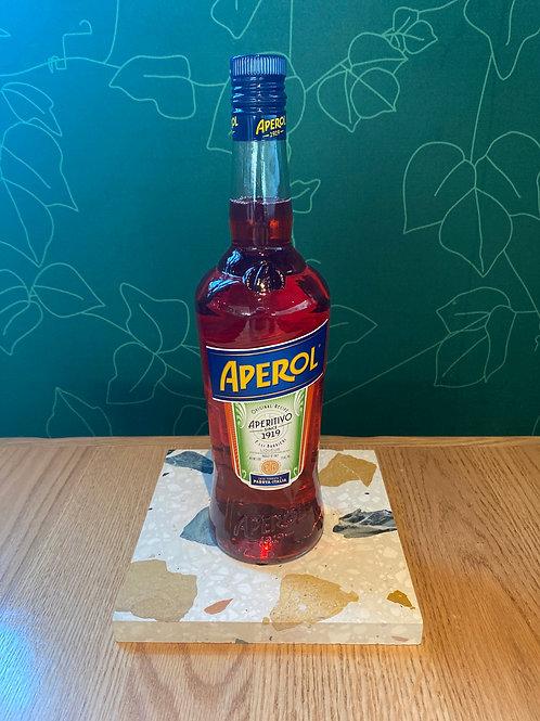 Aperol - 1 Liter