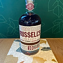 RUSSELL'S RESERVE 10 YR