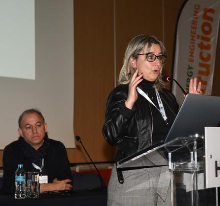 Dr. Rosanna Salvia, University of Basilicata, Potenza, Italy