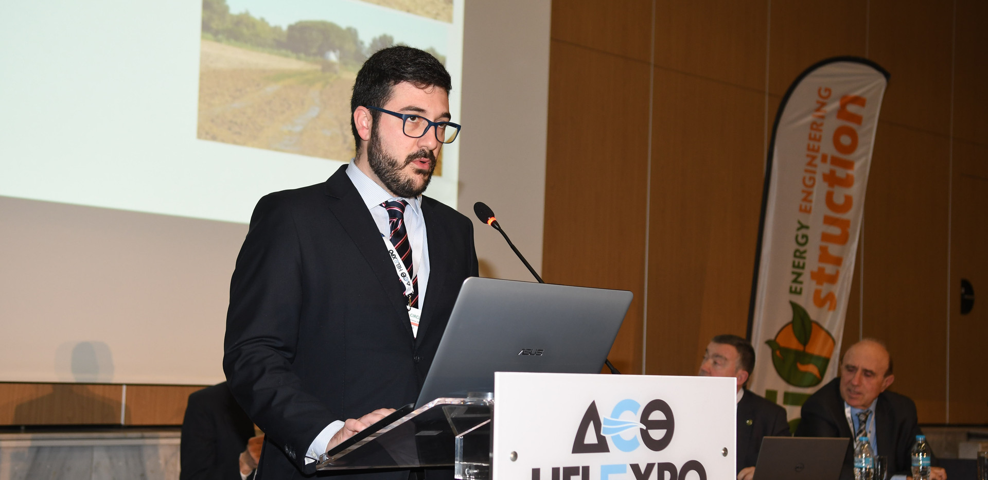 Antonio Pulina, Desertification Research Centre (NRD-UNISS), University of Sassari (Italy)