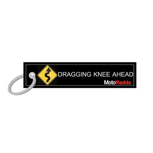 Dragging Knee Ahead