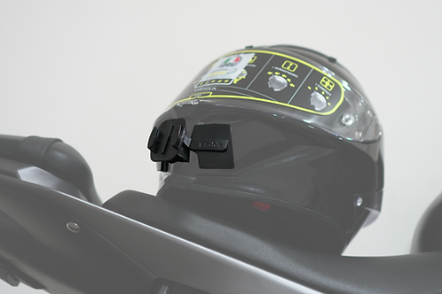 Chin Mount for AGV Pista/Corsa Helmets