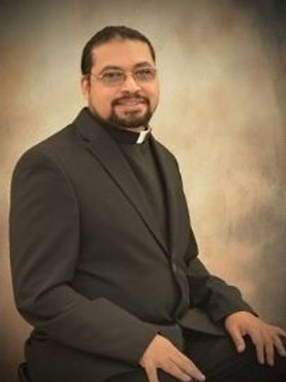 Father Martin Cornejo