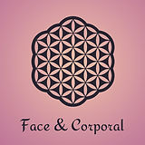 face and corporal geafe