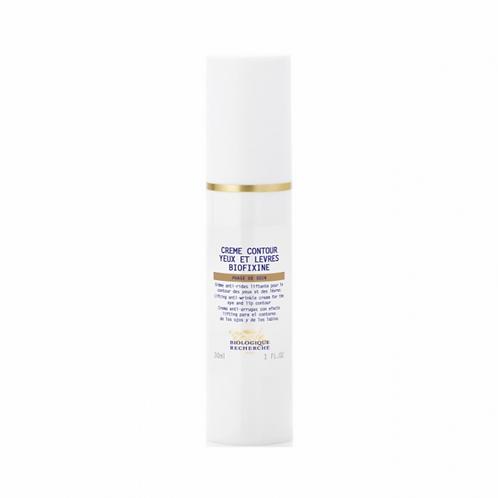 Crème Contour Yeux et Lèvres Biofixine 30ml - Biologique Recherche