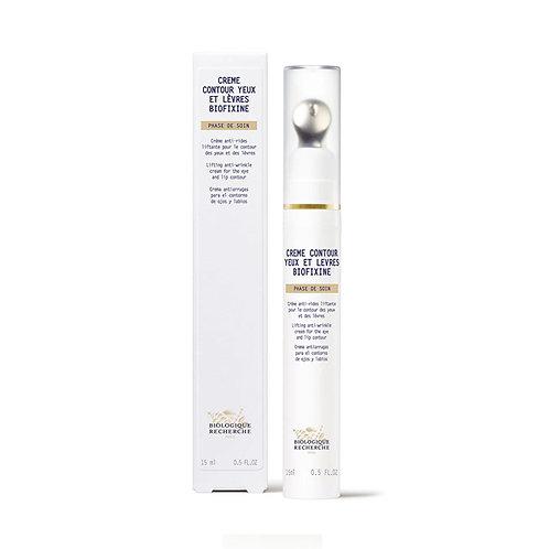 Crème Contour Yeux et Lèvres Biofixine 15ml - Biologique Recherche