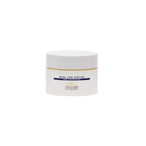 Masque Crème Biofixine 50ml   - Biologique Recherche