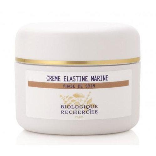 Crème Elastine Marine 50ml - Biologique Recherche