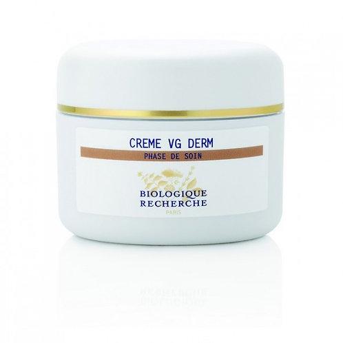 Crème VG Derm 50ml - Biologique Recherche