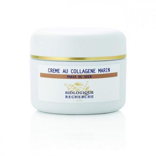 Crème au Collagène Marin 50ml - Biologique Recherche