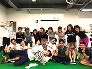 パーソナルトレーニング グリーンフィールド立川 東京都立川市