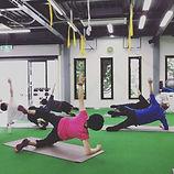 福利厚生 エクササイズ パーソナルトレーニング