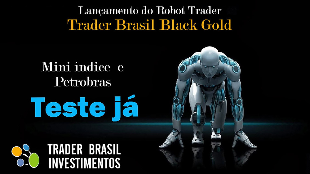 robo trader