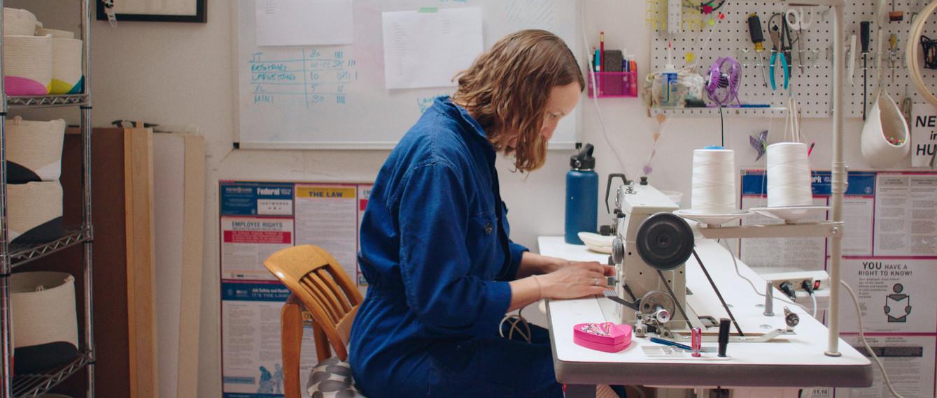 Meet the Maker: Bekka Palmer