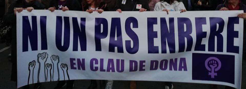 Vaga Feminista 8M 2019